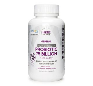 IN STORE SPECIAL - LIGHTHOUSE PROBIOTIC 75 BILLION ALL SIZES SAVE 20%