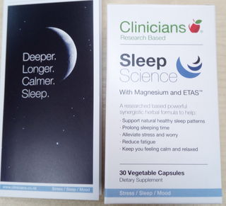 Clinicians Sleep Science with Magnesium and ETAS