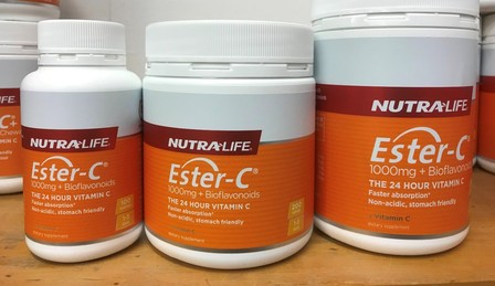 Everyday Specials Ester C 1000mg tablets