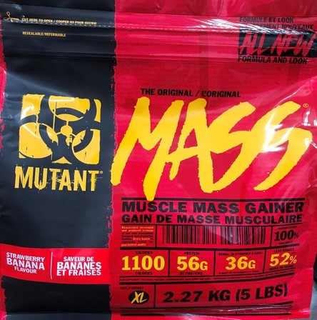 Everyday Specials Mutant Mass